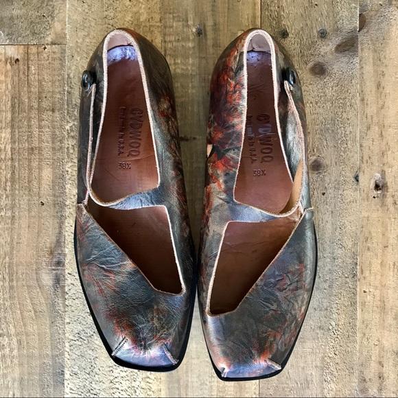 8f9ed03ee64 Cydwoq Shoes - 🔥Cydwoq Phoenix Handmade Leather Shoes 8.5🔥